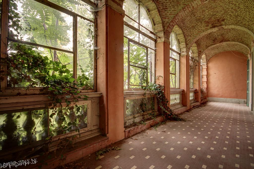 Villa Mint & Villa Margerita