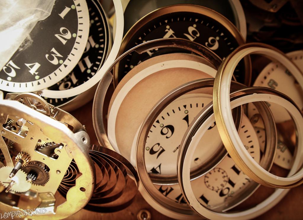 Die Uhrenfabrik & Der Gasthof Einöd