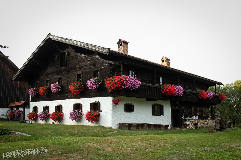 Österreich Urlaub 2013