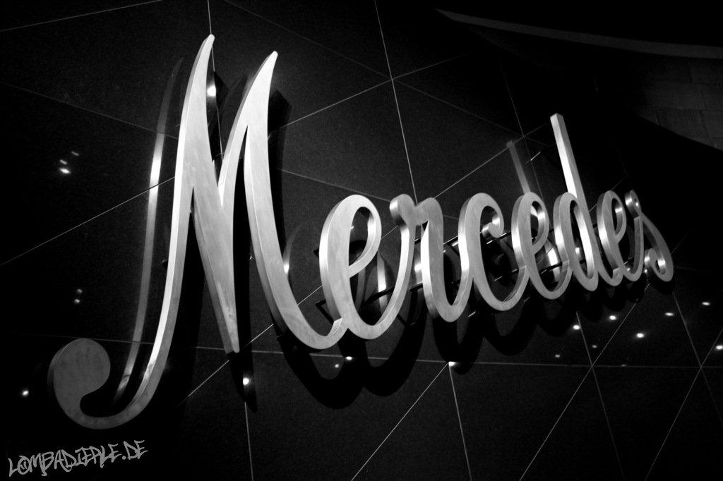 Mercedes-Museum 2012